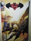 BATMAN & SUPERMAN Heft 16 PANINI mint