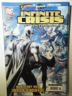 BATMAN & SUPERMAN Infinite Crisis PANINI mint