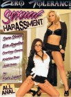 Sexual Harassment Eva Angelina Kristina Rose Sara Sloane