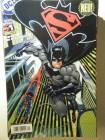 SUPERMAN & BATMAN Heft 1 PANINI mint