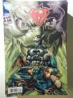 SUPERMAN & BATMAN Heft 21 PANINI mint