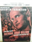 Natural Born Killers Limited Edition + Shirt NEU OVP