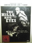 The Hills have Eyes Limited Edition + Shirt NEU OVP