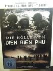 Die Hölle von Dien Bien Phu Limited Edition + Shirt NEU OVP