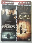 Road to Perdition & Miller´s Crossing