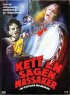 Kettensägenmassaker * VHS-Retro 4K Mediabook