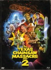 The Texas Chainsaw Massacre 2 * 3 Disc Mediabook