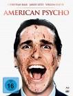 3 Disc Blu-ray Mediabook American Psycho erstmalig UNRATED