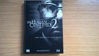 The Human Centipede 2 -XT Video,Mediabook,Blu Ray/DVD-
