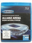 Allianz Arena FC Bayern München & Olympiastadion Peking