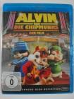 Alvin und die Chipmunks - Der Film - Eichhörnchen Musiker