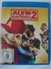 Alvin und die Chipmunks 2 - Animation Spaß für die Familie