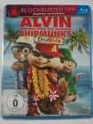 Alvin und die Chipmunks 3 Chipbruch - Jason Lee, Applegate