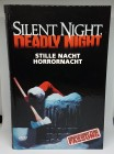 Große Hartbox X-Rated: Silent Night Deadly Night - Teil 1