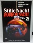 Große Hartbox X-Rated: Stille Nacht Horror Nacht - Teil 2