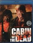 CABIN OF THE DEAD Blu-ray - klasse Zombies Splatter Terror