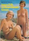 TOP Nudisten - FKK Magazin - Sonnenfreunde SH Nr.22