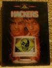 Hackers  DVD uncut Erstausgabe (K)