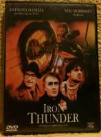 Iron Thunder aka I bought a vampire motorcycles Uncut (K)