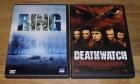 DEATHWATCH (UK-Horror) / RING (Naomi Watts)