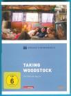 Taking Woodstock DVD Demetri Martin Liev Schreiber NEUWERTIG