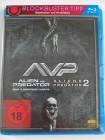 Alien vs. Predator 1 + 2 - Erweiterte Fassung - AvP