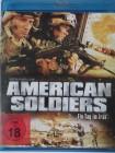 American Soldiers - Ein Tag im Irak - Konvoi, Rebellen