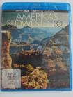 Amerikas Südwesten 3D - Vom Grand Canyon zum Death Valley