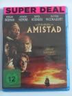 Amistad - Sklavenschiff Meuterei - Anklage, Steven Spielberg