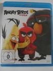 Angry Birds - Wütende Vögel - Invasion der grünen Schweine