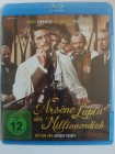 Arsene Lupin, der Millionendieb - Liselotte Pulver, Räuber