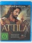 Attila - Ein Mongole gegen Römische Imperium - Butler, Curry