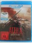 Attila - Master of an Empire 3D - für Fans von 300 - Antike