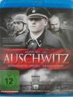 Auschwitz - Tötungsfabriken Konzentrationslager KZ - Juden