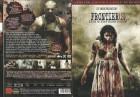 Frontiers 2-DVD Limited Uncut  (sehr gut erhalten, Ralf)