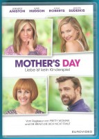 Mother´s Day - Liebe ist kein Kinderspiel DVD Kate Hudson fN