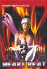 DVD Heart Beat/1983/Red Edition/Uncut/Horror/Paul Naschy