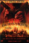 DVD TDR-The Devil´s Rejects/Rob Zombie/Uncut/KJ/2005/Horror