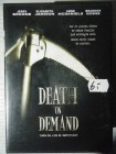 Death on Demand 18er DVD