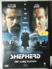Sheperd - Der Weg zurück 18er DVD