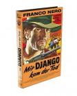 Mit Django kam der Tod - gr Blu-ray Hartbox B Lim 33 OVP