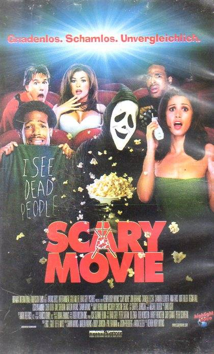 Scary Movie (29996)