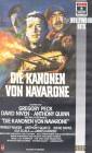 Die Kanonen von Navarone (29990)