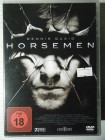 Horsemen EUROVIDEO FSK18 DVD