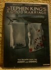 Stephen King's A Good Marriage DVD Uncut (D)