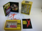 KILL BILL VOL. 1, JAPAN PREMIUM BOX