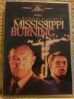 Mississippi Burning Gene Hackman/Williem DAFOE DVD Uncut (J)