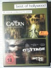 The Cavern & The Cottage DOUBLE FEATURE