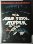 The New York Ripper BLOOD EDITION