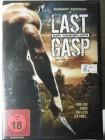 Last Gasp - Der Todesfluch FSK18 DVD